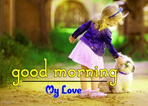 Beautiful Good Morning Pictures Wallpaper 4