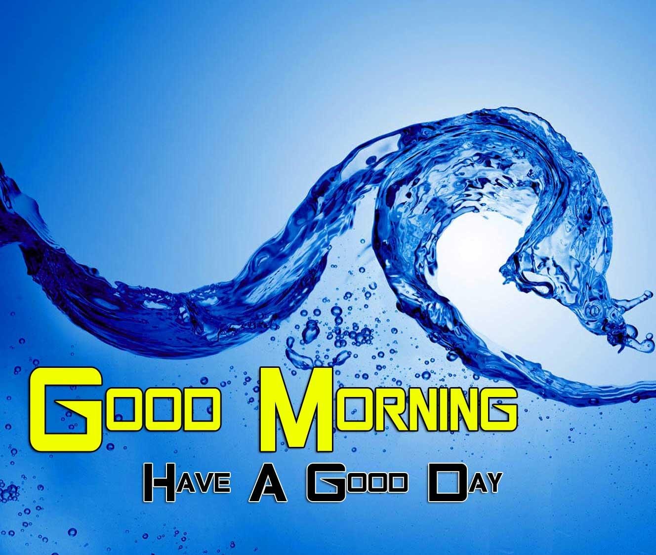 Beautiful Good Morning Wallpaper Photo 1