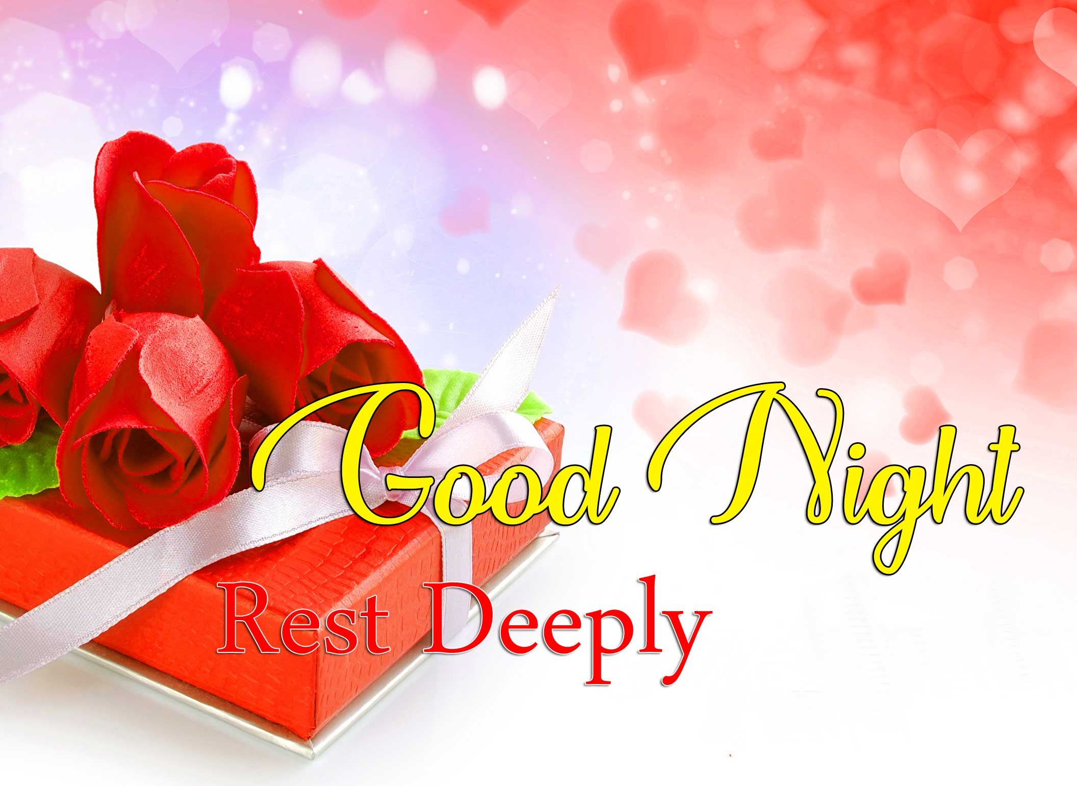 Beautiful Good Night Images HD Pictures