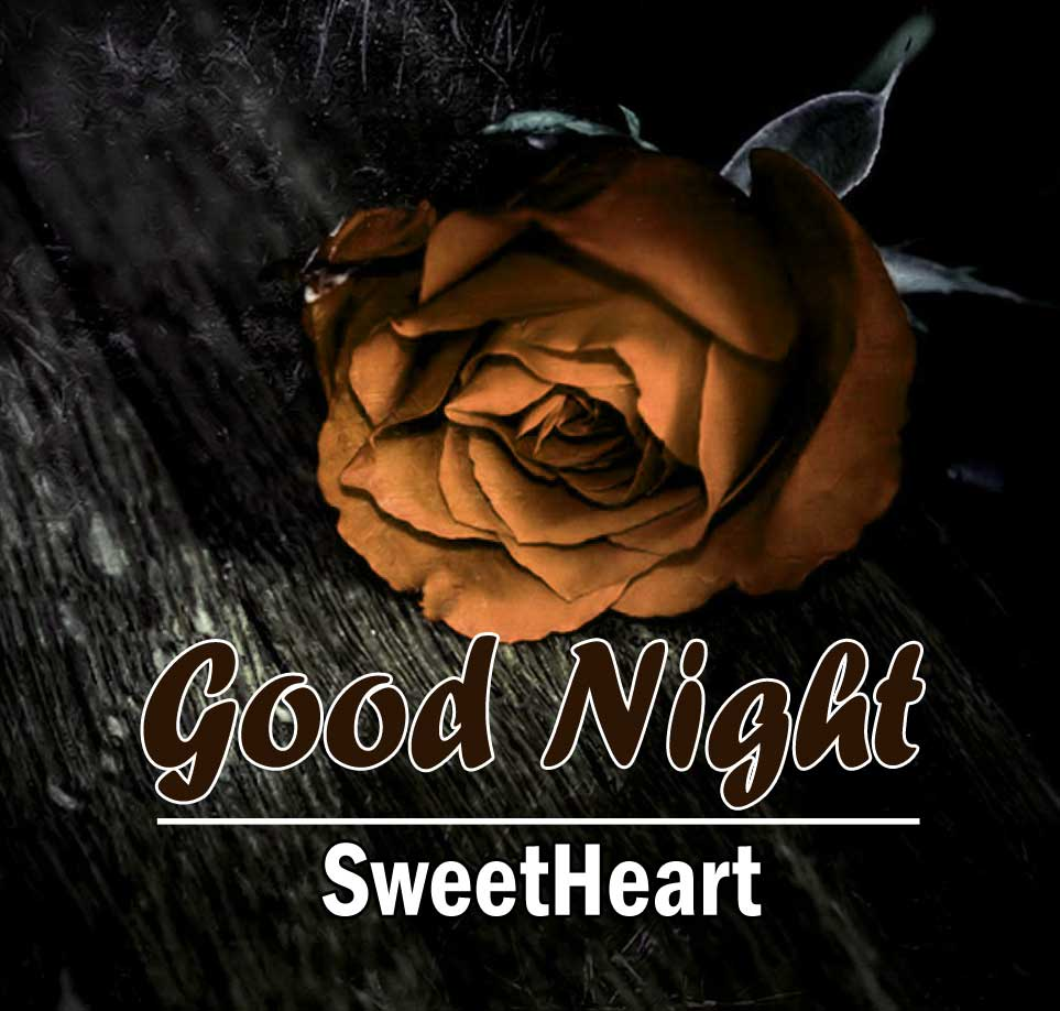 Beautiful Good Night Images Wallpaper 1