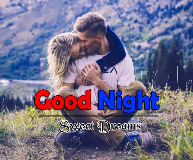 Beautiful Good Night Photo Hd