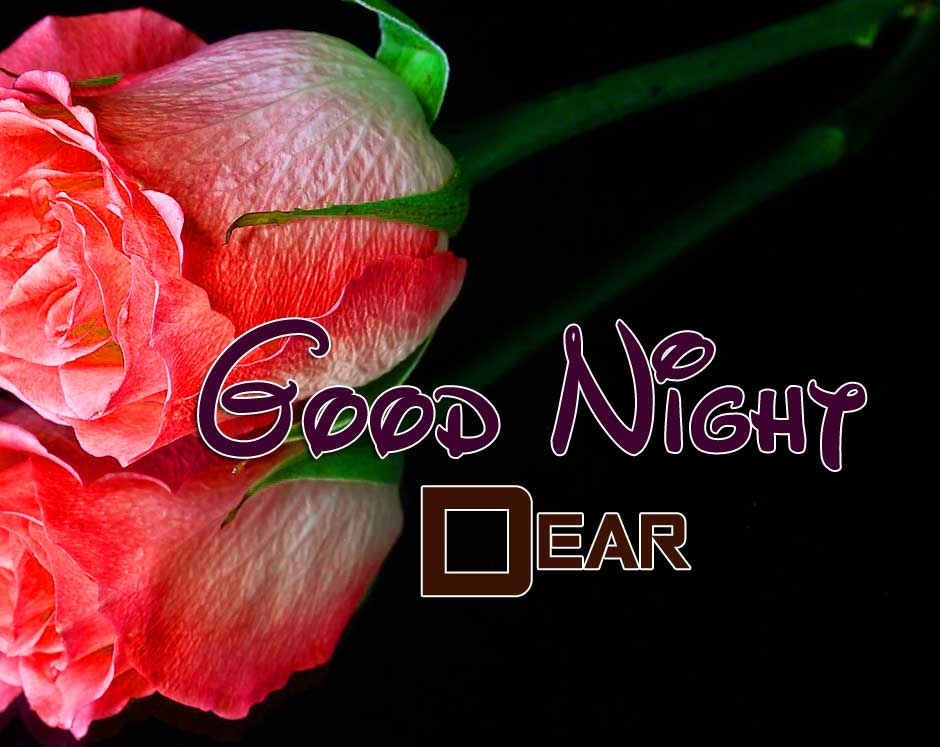 Beautiful Good Night Wallpaper Images 1