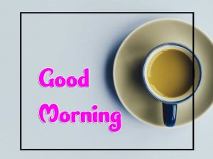 Best Good Morning Photo Images 14