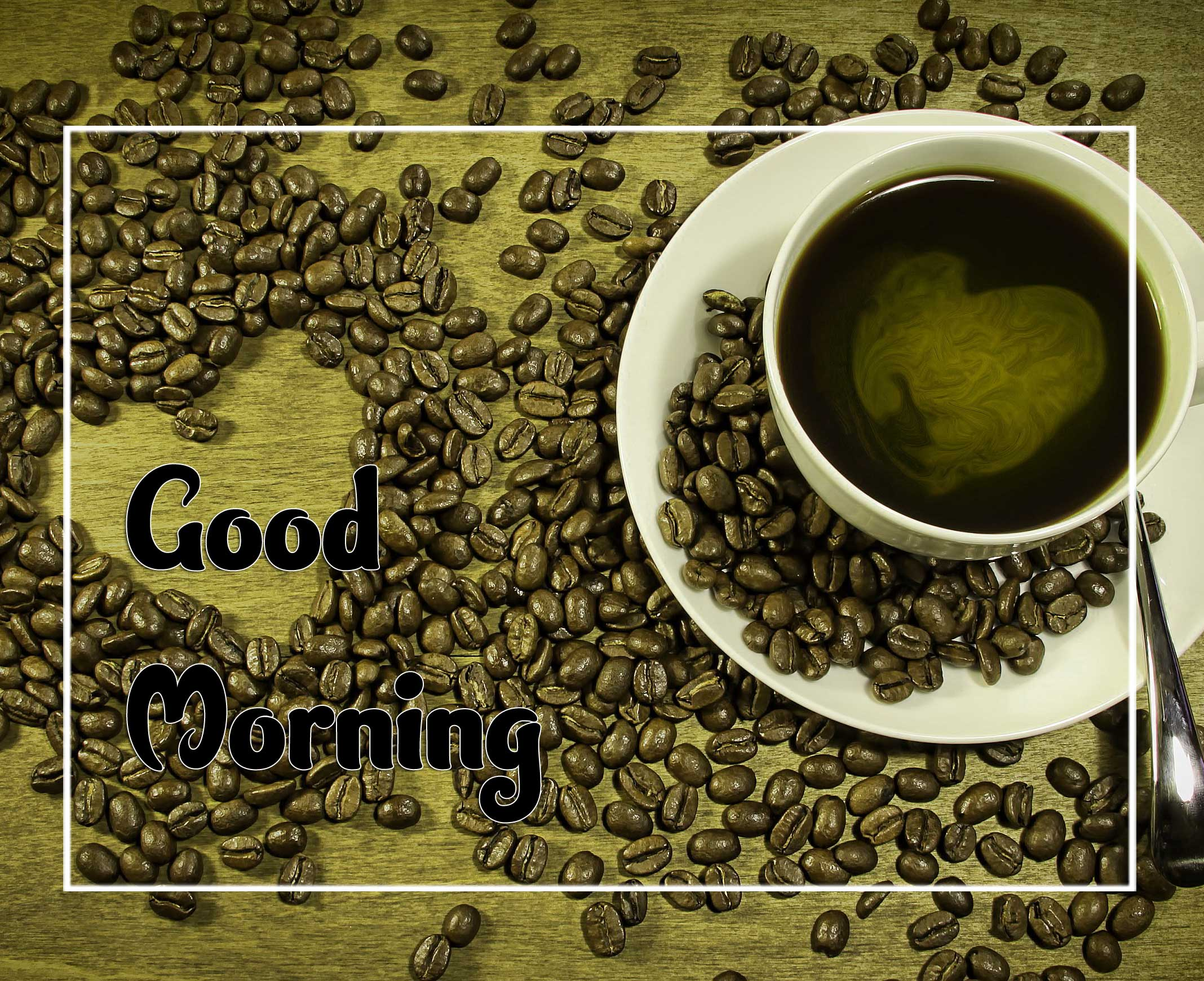 Cute Good Morning Hd Free Download Images 1