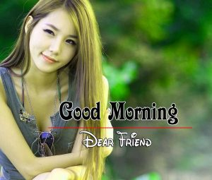 Cute Good Morning Photo Pics