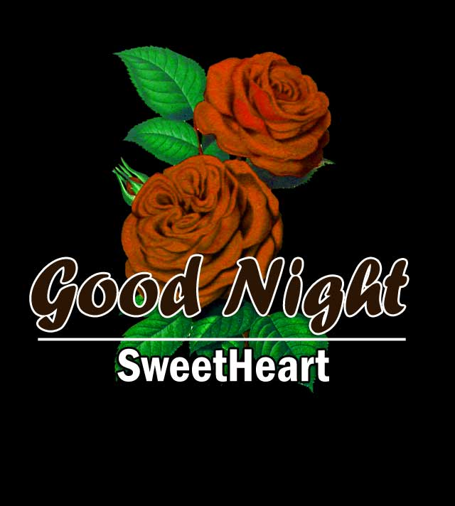 Cute Good Night Images HD Free