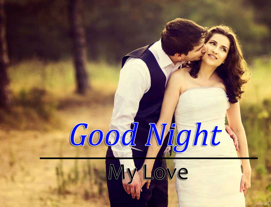 Cute Good Night Phot Download
