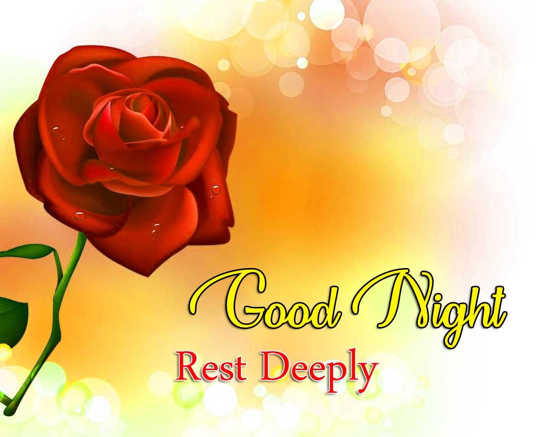 Cute Good Night Pics Images 1