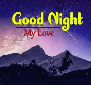 Free Beautiful 4k Good Night Images Wallpaper 2