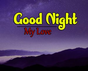 Free Beautiful 4k Good Night Images Wallpaper Download 3