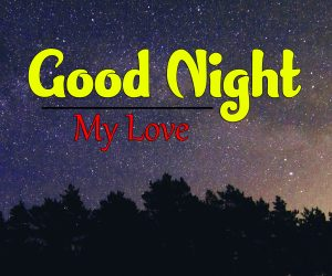 Free Beautiful 4k Good Night Images Wallpaper Download 8