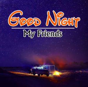 Free Free Good Night 4k Wallpaper Download 4