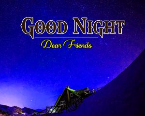 Free Good Night 4k Photo for Facebook 2