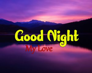 Free Good Night 4k Photo for Facebook 4