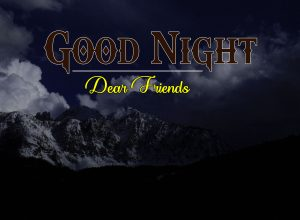 Free Good Night 4k Pics Download