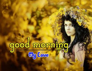Good Morning Photo Pics 1