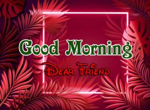Hd Good Morning Images Photo 5