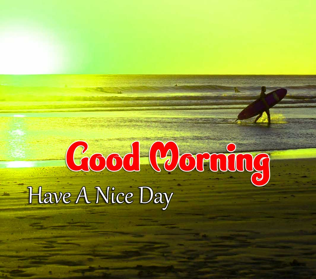 Hd Good Morning Photo Images 1