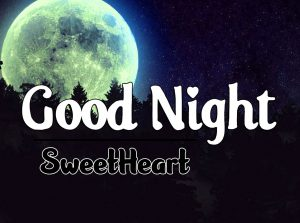 Latest 1080 Good Night Images Download