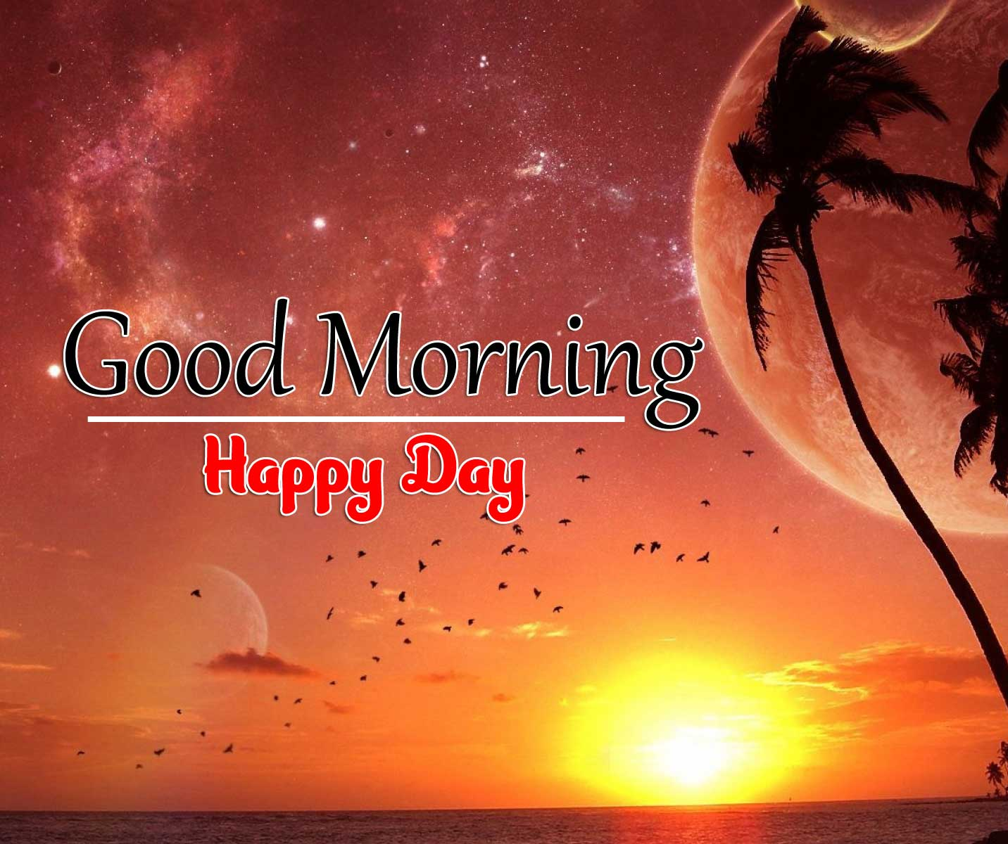 Latest Good Morning Images Wallpaper 7