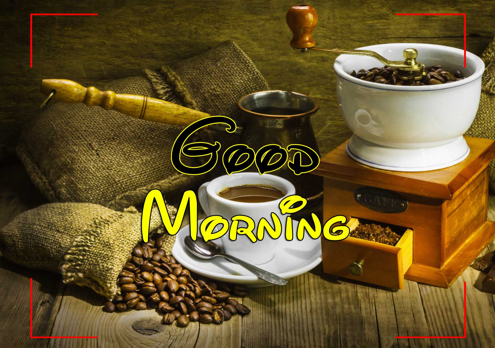Latest Good Morning Pictures Free 3