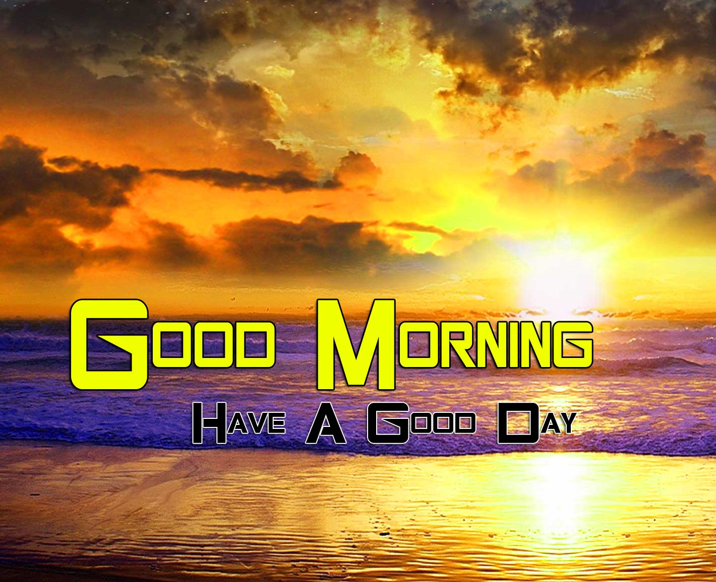 Latest Good Morning Pictures Images 3