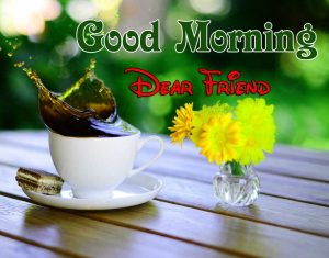 Latest Good Morning Wallpaper Images 9