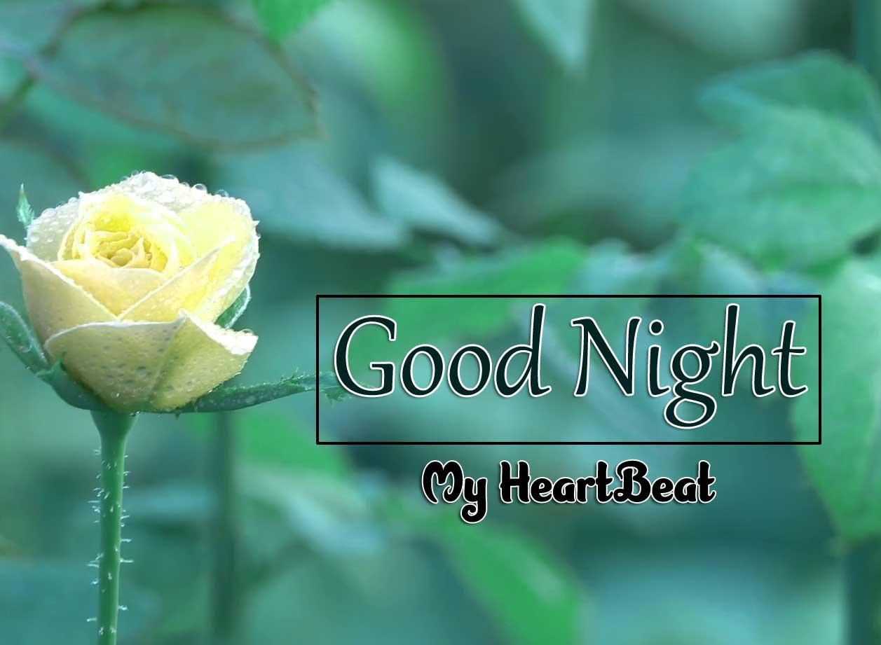 Latest Good Night Images Photo 1