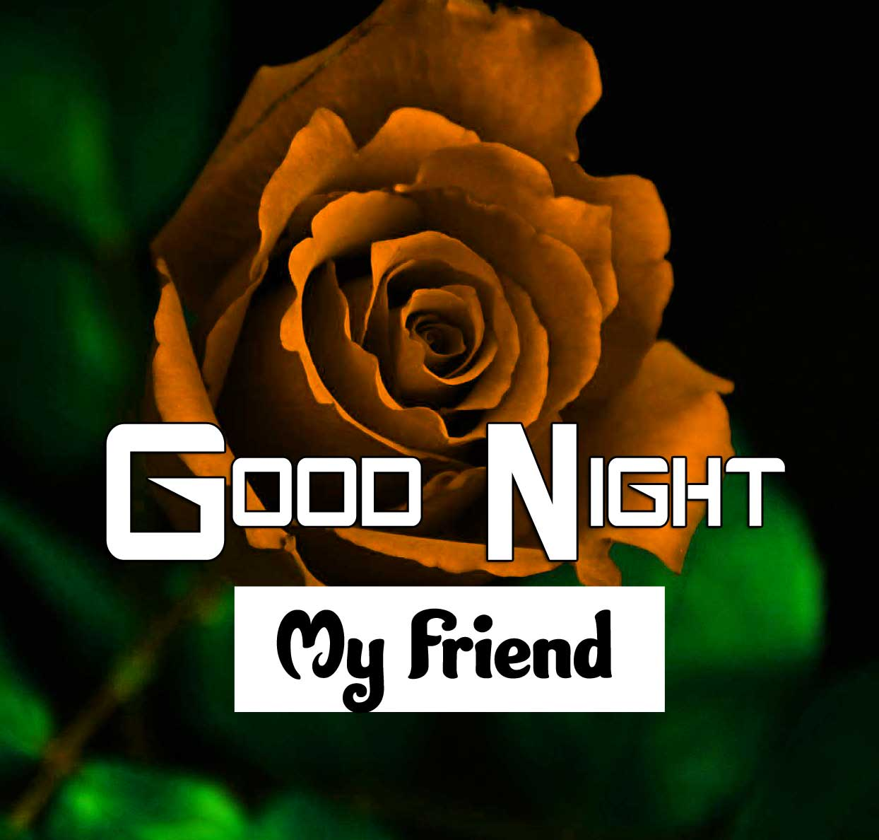 Latest Good Night Photo Hd