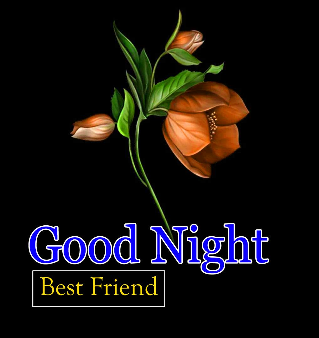Latest Good Night Photo Wallpaper