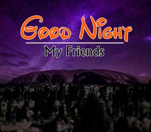 Latest New Free Good Night 4k Images Download 2