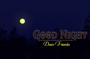 Latest New Free Good Night 4k Images Download 3