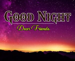 Latest New Free Good Night 4k Images Download 5
