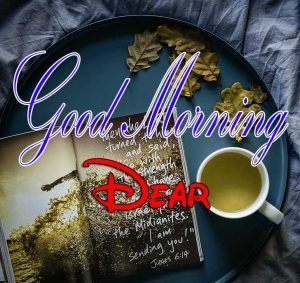 New Good Morning Photo Images 13