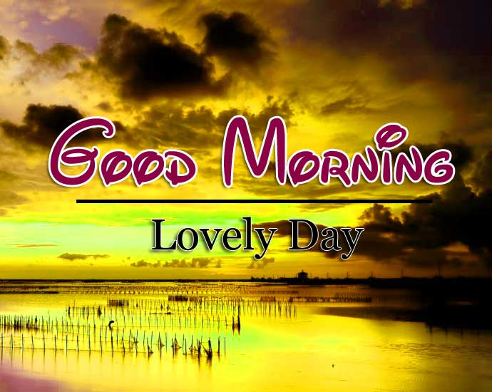 New Good Morning Photo Wallpaper 2