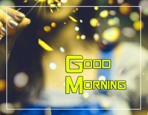 New Good Morning Photo Wallpaper 4