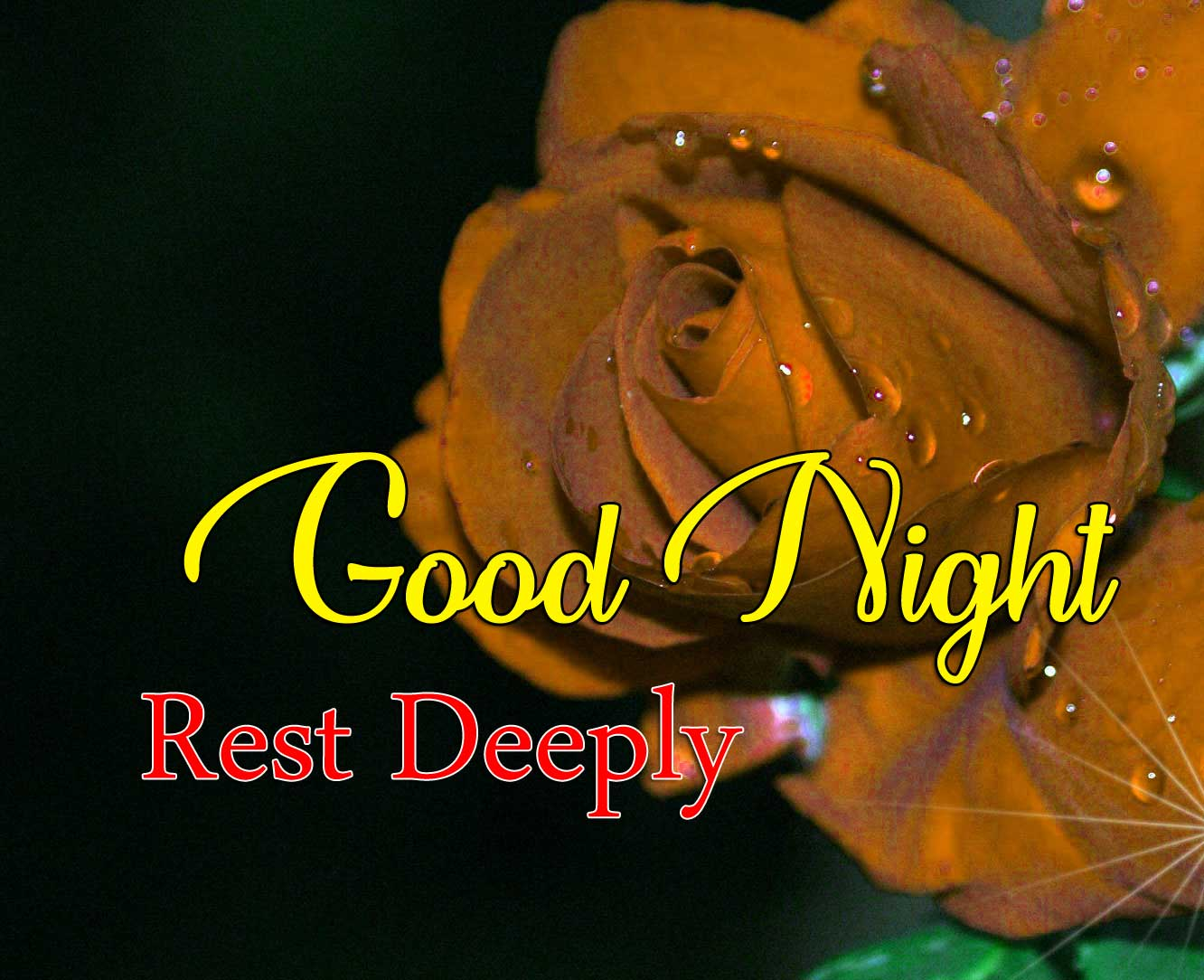 New Good Night Wallpaper Images 2