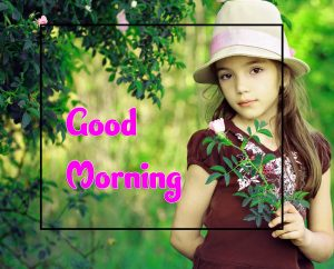 Nice Good Morning Photo Images 4
