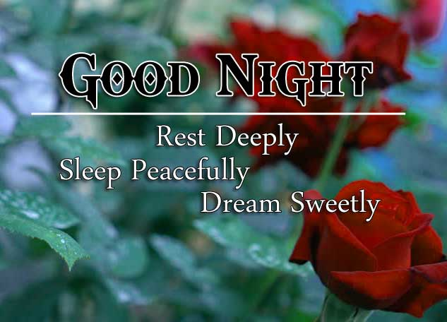 Nice Good Night Images Wallpaper 1