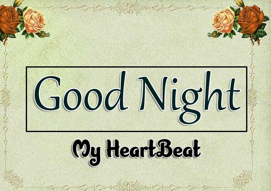 Nice Good Night Photo Hd