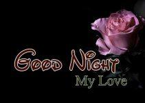Top Good Night Photo Wallpaper