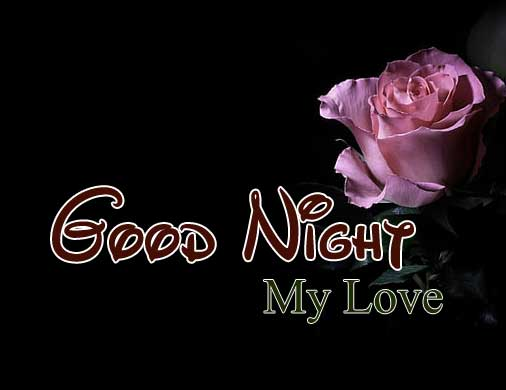Top Good Night Photo Wallpaper