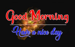 All Good Morning