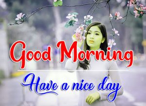 All Good Morning Photo Images With Have A Nice Day