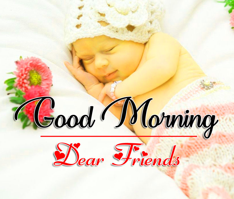 126+ Good Morning Baby Images Wallpaper Photo Pics Download