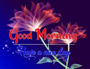 Best HD Flower Good Morning Wallpaper