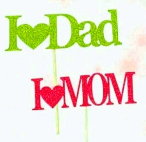 Best New Mom Dad Images