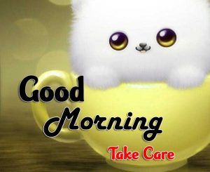 Cute Good Morning Images Hd 2