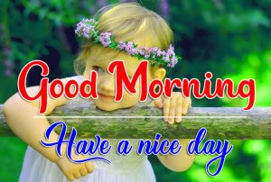 Cute Good Morning Images Pics Pictures Download