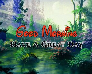 Cute Good Morning Photo Images 3